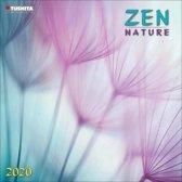 Zen Nature Kalender 2020