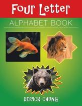 Four Letter Alphabet Book