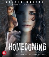 HOMECOMING (BLU-RAY)