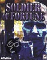 Soldier Of Fortune 2: Double Helix - Windows