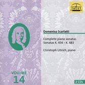 Complete Piano Sonatas 14