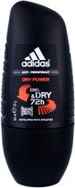 Adidas DRY POWER - deodorant - roll on 50 ml