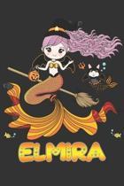 Elmira: Elmira Halloween Beautiful Mermaid Witch Want To Create An Emotional Moment For Elmira?, Show Elmira You Care With Thi