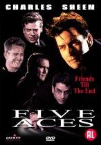 Five Aces (dvd)