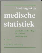 Inleiding tot de medische statistiek