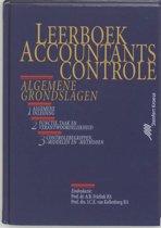 Leerboek Accountantscontrole / 1 Algemene Inleiding . 2 Functie, Taak En Verantwoordelijkheid . 3 Controlebegrippen, -Middelen En -Methoden
