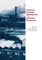 American Economic Development in Historical Perspective