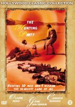 Hunting Party, The (1971)