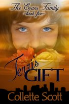 Terri's Gift (The Evans Family, Book Five)