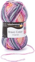 Breiwol Bravo color klassiek kleur 02124