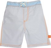 Lässig Zwemshort Jongens Small Stripes - Gestreept - maat 12M (68-80)