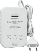 ELRO FG4000P Gasmelder - 230v