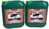 Canna Cogr Vega A+B 5 Liter A Plantvoeding