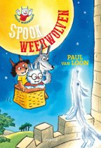 Dolfje Weerwolfje 20 - Spookweerwolven
