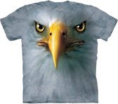 The Mountain T-shirt Eagle Face XXL