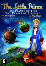 The Little Prince :  Planet Of Time + Planet Of Firebird (dvd)