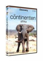 Continenten - Afrika