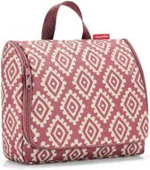 Reisenthel Travelling Toiletbag XL Diamonds rouge