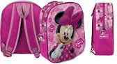 Minnie Mouse 3d rugzak / Kiss