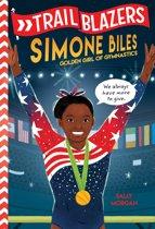 Trailblazers: Simone Biles