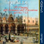 Vivaldi: Concertos Op 8 Nos 7-12 / Dantone, Accademia Bizantina