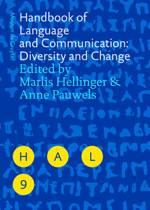 Handbook of Language and Communication