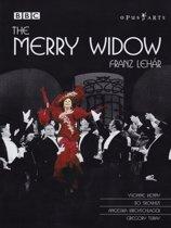 Ntsc The Merry Widow (dvd)