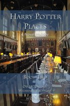 Harry Potter Places Book Two