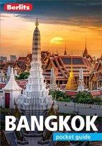 Berlitz Pocket Guide Bangkok (Travel Guide eBook)