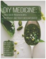 DIY Medicine
