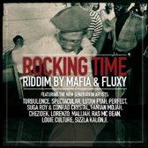 Rocking Time - Riddim By.
