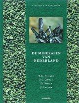 Geologie van Nederland - De mineralen van Nederland
