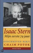 Isaac mijn eerste 79 jaar