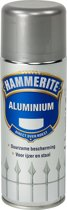 Hammerite Metaallak Aluminium 400ML
