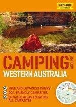 Omslag van 'Camping around Western Australia'
