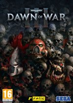 Dawn of War 3 - Warhammer 40K