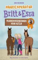 Paardenpraat tv Britt & Esra - Paardenvriendinnen voor altijd