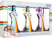 Studio 100 K3-S002 eau de parfum Kinderen 15 ml