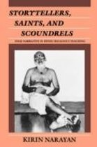 Storytellers, Saints, and Scoundrels