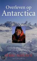 Overleven Op Antarctica