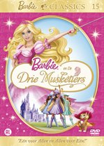Barbie - En De Drie Musketiers
