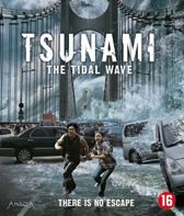 Tsunami -The Tidal Wave