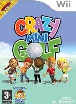 Crazy Mini Golf
