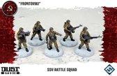 Dust Tactics: SSU NKVD Battle Squad