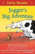 Early Reader: Jogger's Big Adventure