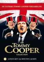 Tommy Cooper - De Ultieme Verzameling