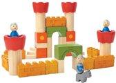 Plan Toys Kasteel blokken