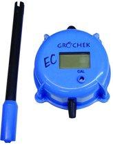 Hanna GRO'CHECK-EC continu meter EC (blauw)