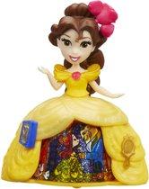 Disney Princess Mini Prinses Belle - Speelfiguur