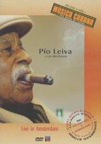 Pio Y Los Mentiros Leiva - Live In Amsterdam